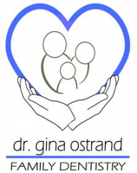 Ostrand Family Dentistry Logo