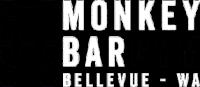 Monkey Bar Gym Logo