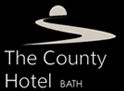 The County Hotel Logo