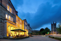 best hotels in bath