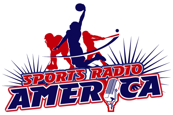 Company Logo For Sports Radio America