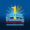 1st Choice Plumbing Heating and Air Conditioning'