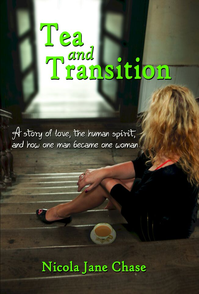 Tea and Transition Book