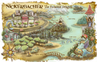 Nickerbacher, The Funniest Dragon Map