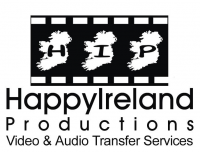 Happy Ireland Productions