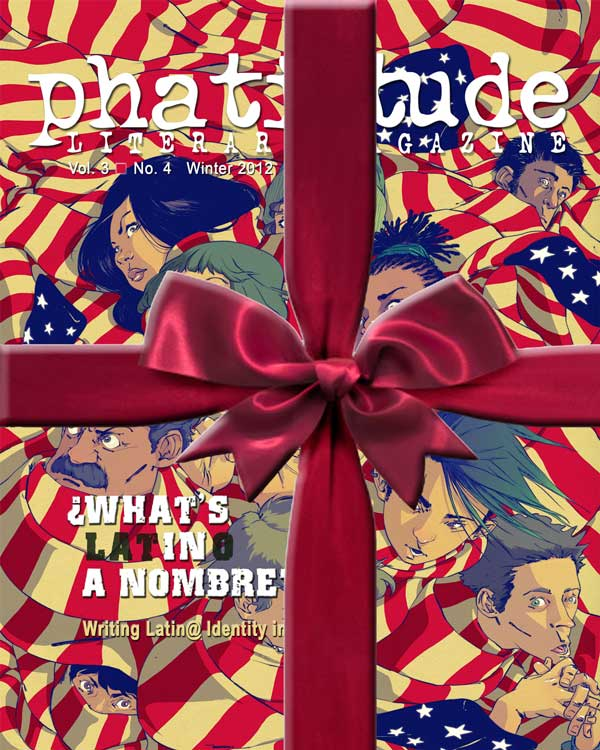 phati'tude Literary Magazine WHAT'S IN A NOMBRE