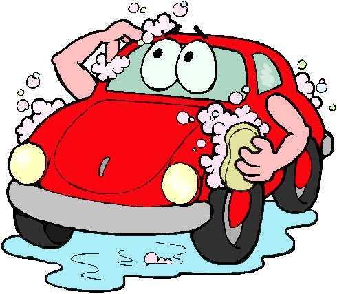 Spokane Car Wash'