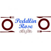 PeddlinRose.com Logo