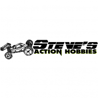 StevesActionHobbies.com Logo