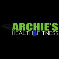 ArchiesHealthAndFitness.com Logo