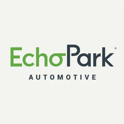 EchoPark Automotive Logo