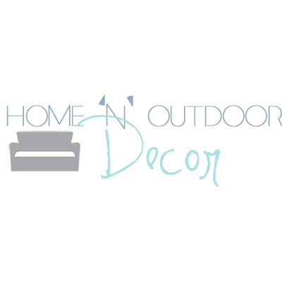 HomeNOutdoorDecor.com Logo