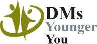DMSYoungerYou.com Logo
