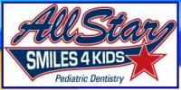 AllStar Smiles 4 Kids Logo