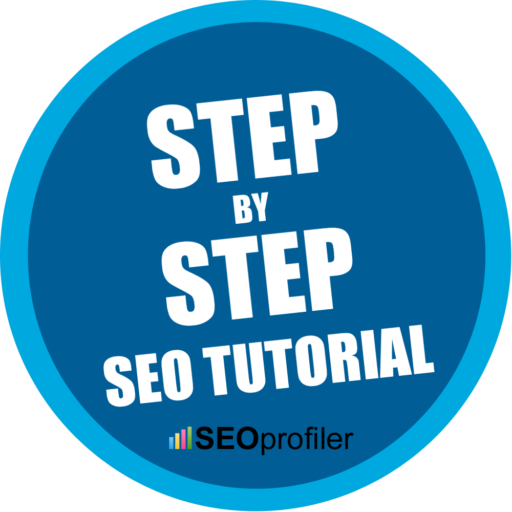 Free SEO tutorial