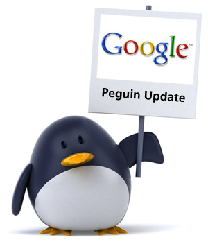 Google Penguin Damage Repair'