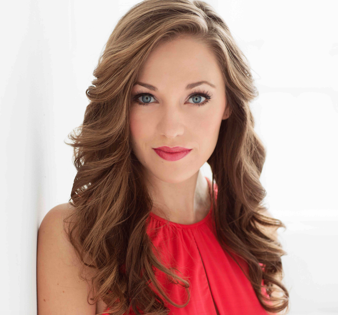 Laura Osnes in Provincetown June 27 & 28