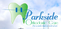 Parkside Ortho Care Logo