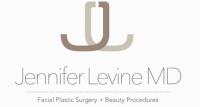 Dr. Jennifer Levine Logo