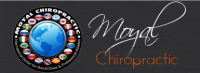 Moyal Chiropractic Logo