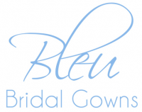 Bleu Bridal Gowns Logo