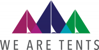 We Are Tents Logo