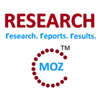 Researchmoz Global Pvt. Ltd. Logo