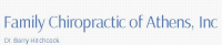 Family Chiropractic of Athens, Inc. Logo