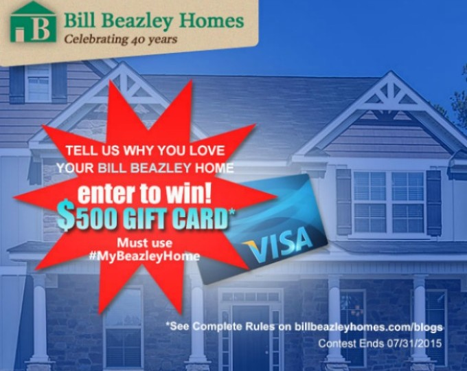 Bill Beazley Homeowners Contests