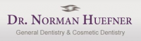 Dr. Norman Huefner Logo