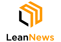 LeanNews Logo