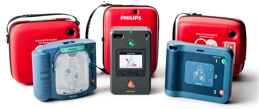 Majestic Fire Protection Enters Market for CPR AED &