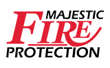 Majestic Fire Inc. Logo