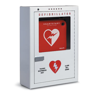 Majestic Fire Protection Enters Market for CPR AED First Aid