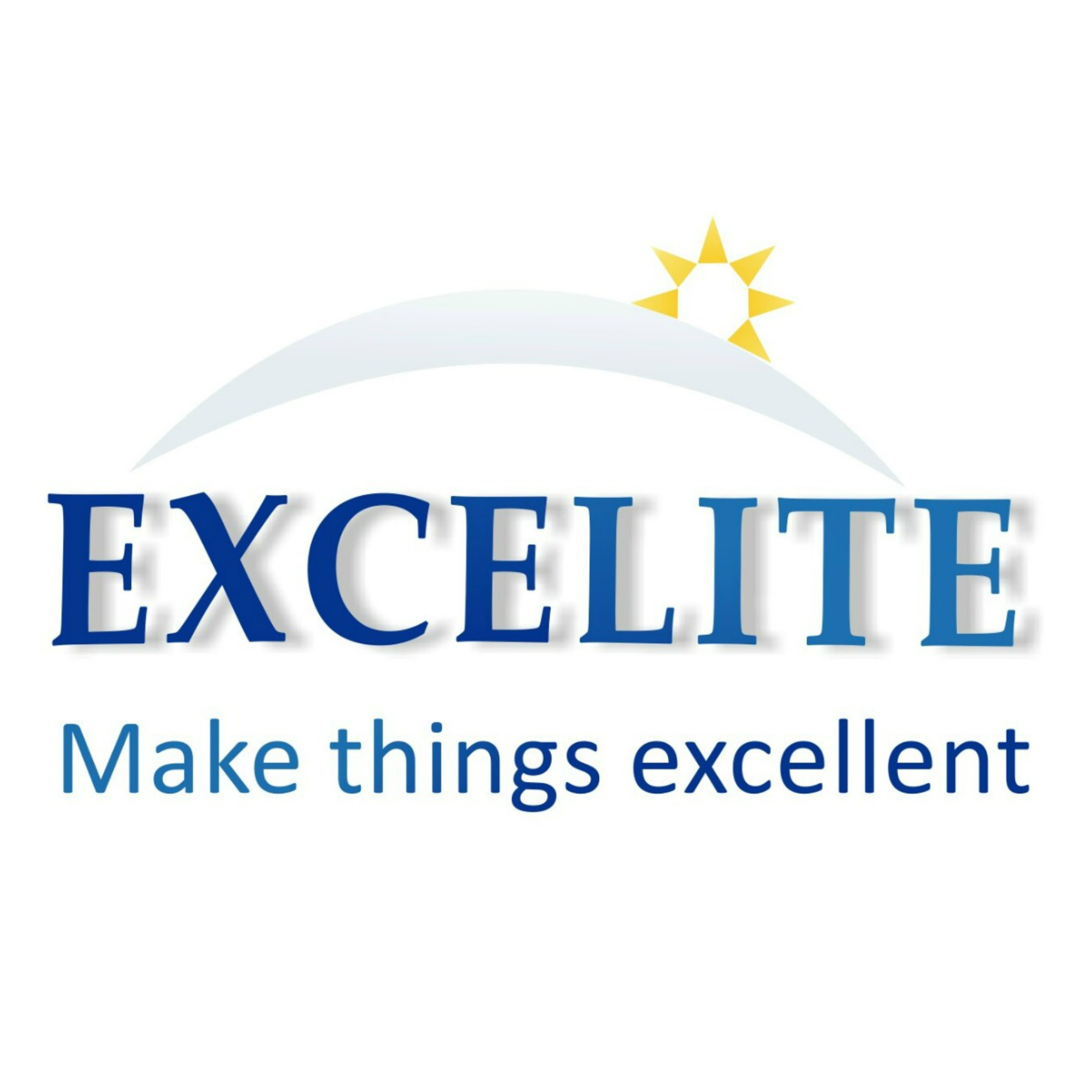 Excelite plastic Co.,LTD Logo
