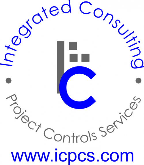 Logo for Integrated Consulting'