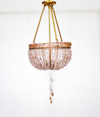 Jolie Chandelier from Au Courant