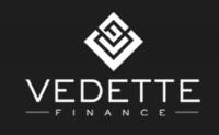 Vedette Finance Logo