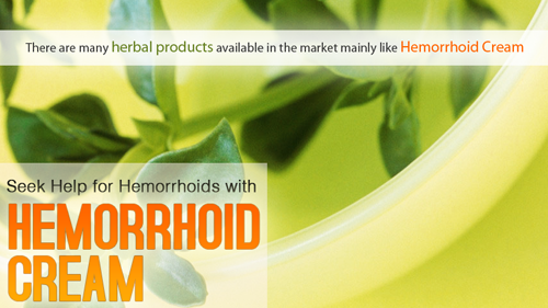 How to Get Rid of External Hemorrhoids'