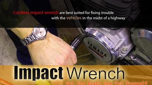 18V Dewalt Impact Wrench'