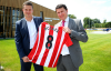OctaFX announces partnership with Southampton FC - EPL Footb'