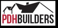 P.D. Hartz Builders Logo