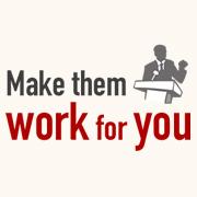 Make Them Work For You Ltd'