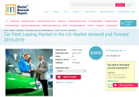 Car Fleet Leasing Market in the US