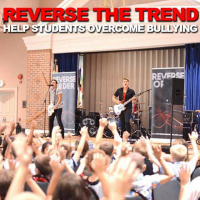 Reverse The Trend -Help Students Overcome Bullying