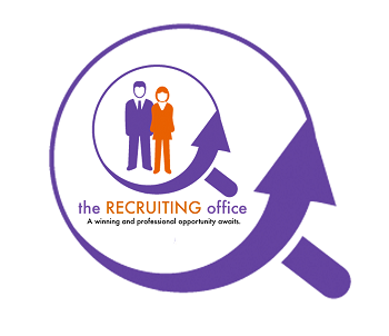 The Recruiting Office, Corp. Logo