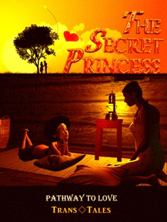 The Secret Princess'