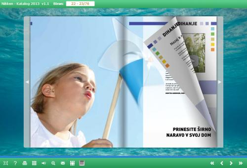 Page Flip PDF'