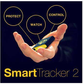 Smart Tracker'