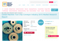 Global Machine Tool Chip Conveyor Industry 2015